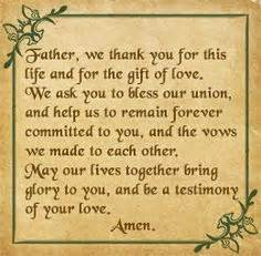 Wedding Blessing Of The Meal by Beautiful Rehearsal Dinner Prayer Other Wedding Stuff