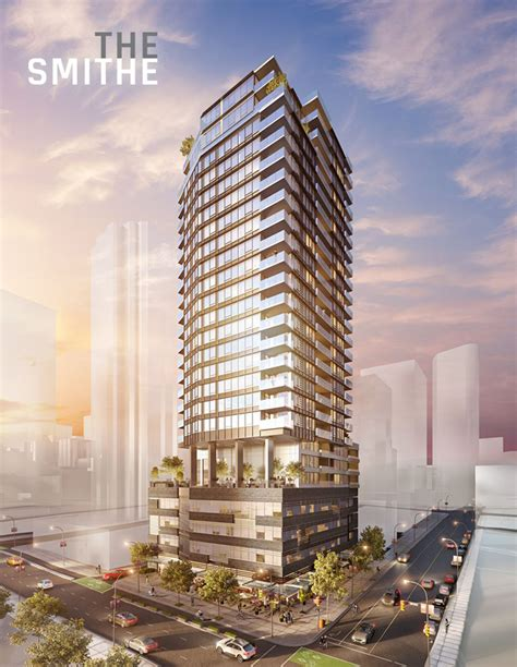 vancouver condo sale new vancouver condos for sale presale lower mainland real estate developments 187 the smithe