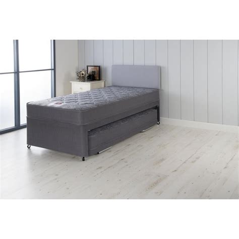 Argos Single Bed Headboards by Buy Airsprung Linford Guest Bed Single At Argos Co Uk