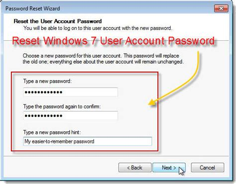 windows vista password reset disk software reset windows 7 password with easy to use windows 7