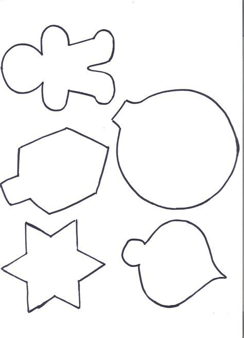 christmas ornament shapes to print printable ornament shapes printable 360 degree