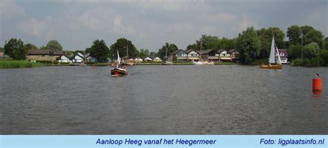 yachthaven heeg heeg jachthavens restaurants en bezienswaardigheden in