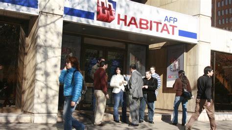 afp habitat afp habitat gan 243 licitaci 243 n de afiliados en per 250 para los