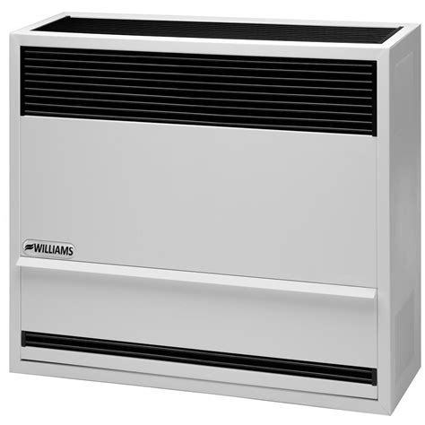 50000 Btu Wall Furnace by Williams 50 000 Btu Hr Forsaire Counterflow Top Vent Wall