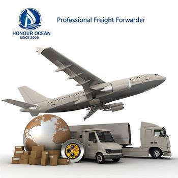 professional air shipping freight forwarder cargo express