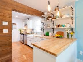 Hgtv Kitchen Design by L Shaped Kitchen Design Pictures Ideas Amp Tips From Hgtv