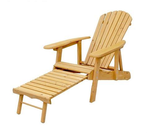 adirondack chairs with retractable ottoman beautiful solid hardwood reclining folding adirondack