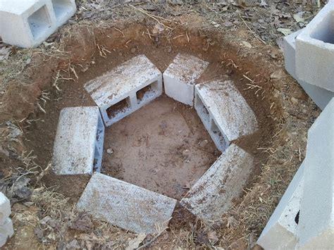 using retaining wall blocks pit decor alluring lowes cinder blocks for captivating
