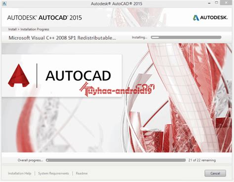 autocad 2015 full version setup autodesk autocad 2015 32bit dan 64bit final full version
