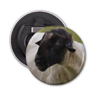 Black Faced Sheep Home Decor Black Sheep Decor Zazzle Au