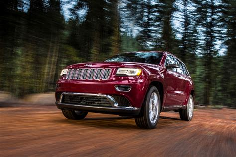 Jeep Grand Front 2016 Jeep Grand Front End The News Wheel
