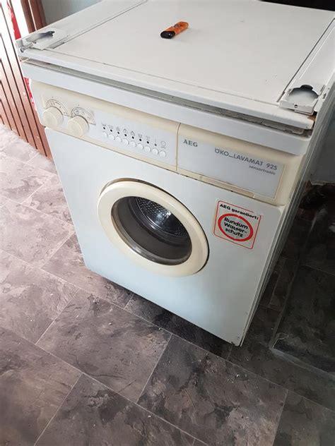 Aeg Lavamat 54630 5476 by Aeg Waschmaschine Kaufen Aeg Waschmaschine Gebraucht