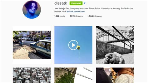 q design instagram instagram s new design has bigger images and room for
