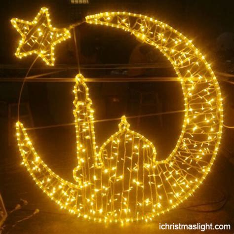 islamic decorations eid and ramadan lights ichristmaslight