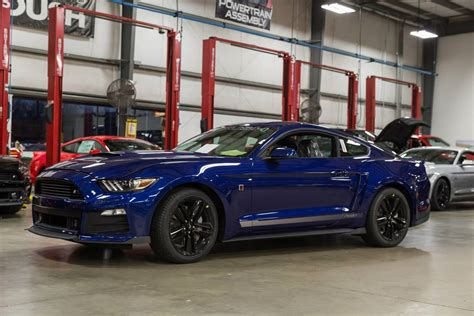 2015 roush mustang quarter mile 2015 roush mustang 19 the mustang source