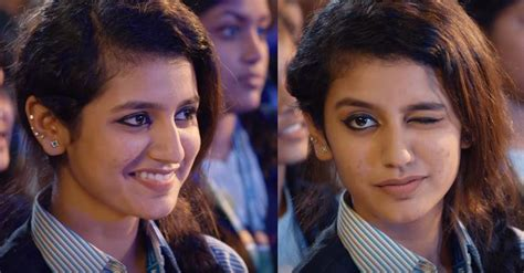 celebrity crush meaning in hindi priya prakash varrier s song manikya malaraya poovi