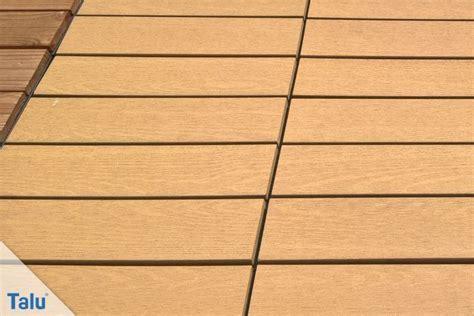 terrasse fliesen kosten holzfliesen auf balkon und terrasse verlegen talu de
