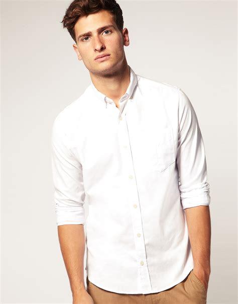 Lea American Styles T Shirt Putih men s style inspiration tin tin hommestyler