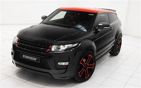 land rover evoque black wallpaper startech range rover evoque 2011 wallpaper hd car wallpapers