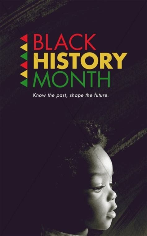 black history month poems for church