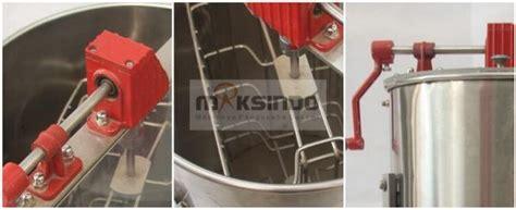 Jual Sho Metal Palembang jual alat pemeras madu manual hon31 di palembang toko