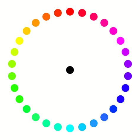 color change color changing circles by 10binary on deviantart