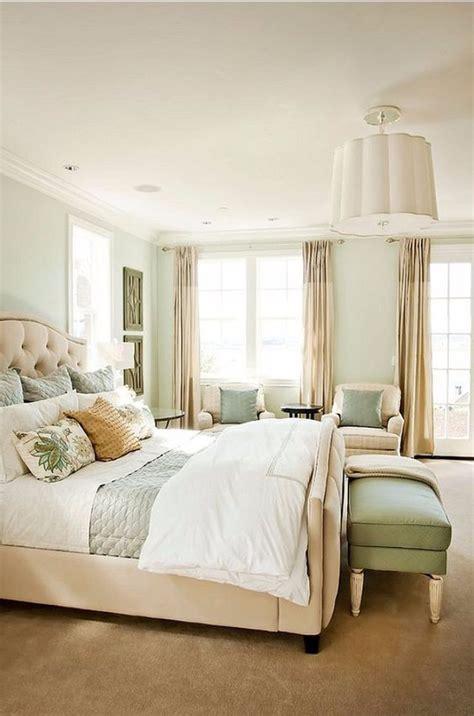 Wonderful Beige Color Schemes Living Rooms #5: Cream-bedroom-master-bedroom-design-modern-bedroom-ideas.jpg