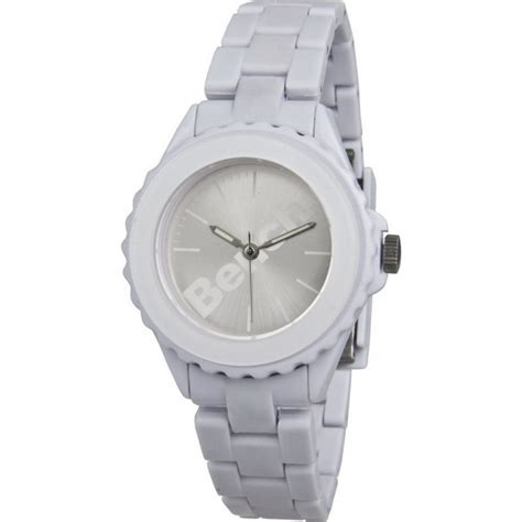 ladies bench watch bc0355wh ladies bench watch watches2u