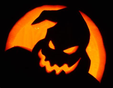 oogie boogie pumpkin template oogie boogie nightmare before pumpkin www