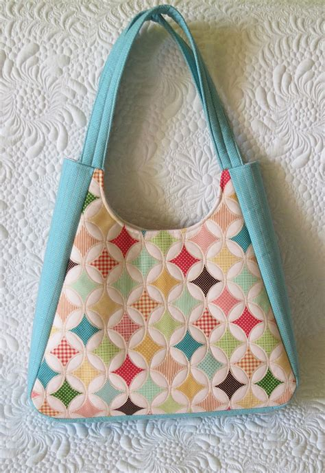 Handmade Bag Patterns - chantal bag pattern geta s quilting studio