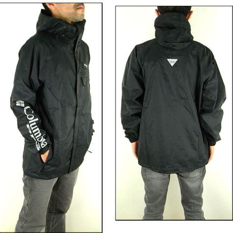 Jaket Parka Waterproof Pocket Coklat reason rakuten global market colombia columbia jackets s hydro tech jacket black