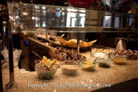 bacchanal buffet at caesar s palace restaurant info and