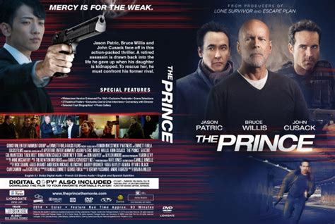 The Prince Of Dvd the prince dvd covers labels by covercity