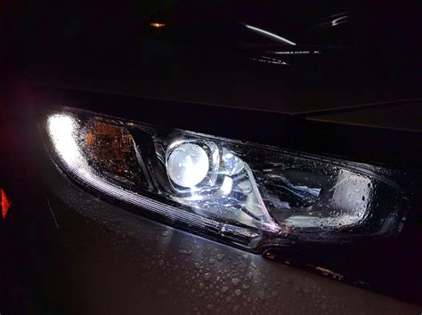 Lu Hid Type R morimoto hid 6500k 35w 2016 honda civic forum 10th