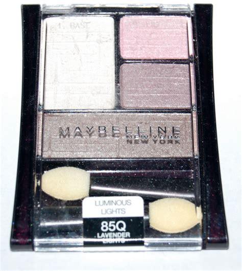 Maybelline Expert Wear Eyeshadow maybelline expert wear eyeshadow color lavender