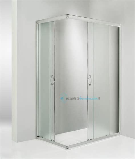 box doccia 60x80 box doccia angolare porta scorrevole 60x80 cm opaco