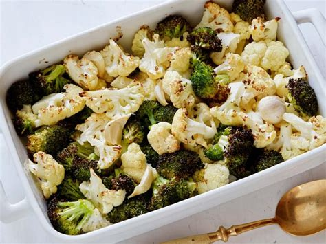healthy side dish recipes broccoli squash kale chips more cooking channel quick and