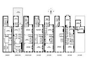 8 York Street Floor Plans 34 Million 8 Floor Limestone Mansion In New York Ny