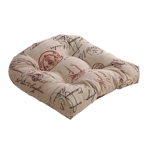 office chair cushions and pads home furniture design