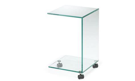 lade murano moderne glazen salontafel op wieltjes msnoel