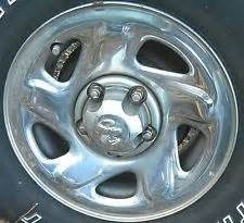 dodge ram 1500 16 wheels ebay