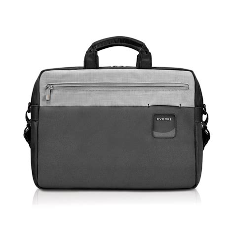 Everki Ekp160 Contempro Commuter Laptop Backpack 15 6 Inch Black 1 everki contempro commuter laptop bag briefcase up to 15 6 inch black ekb460 contempro