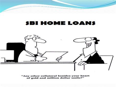 sbi housing loan details sbi home loans service marketing