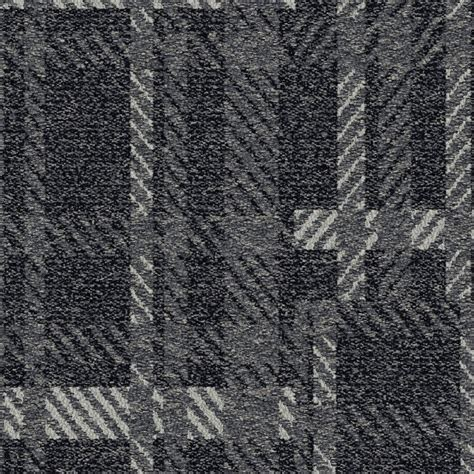 scottish sett  carpet tiles