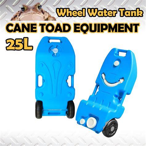 Cover Bagrain Cover Eiger 25l portable wheel water tank 25l cing caravan storage