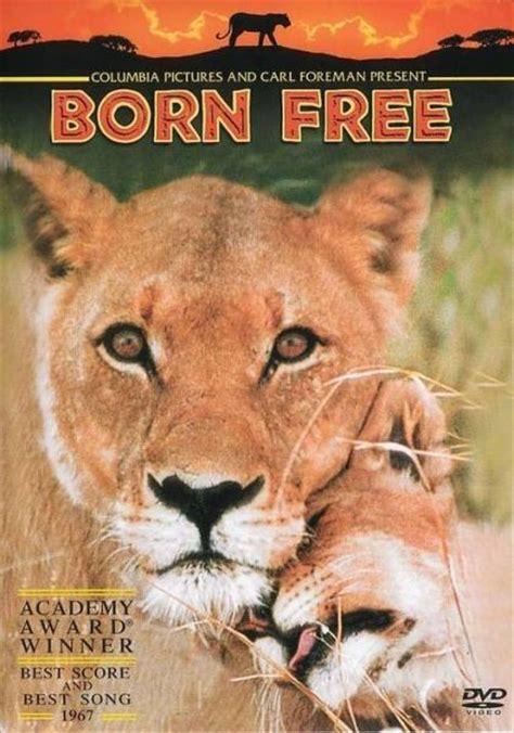 Bor Fress Born Free 1966 On Collectorz