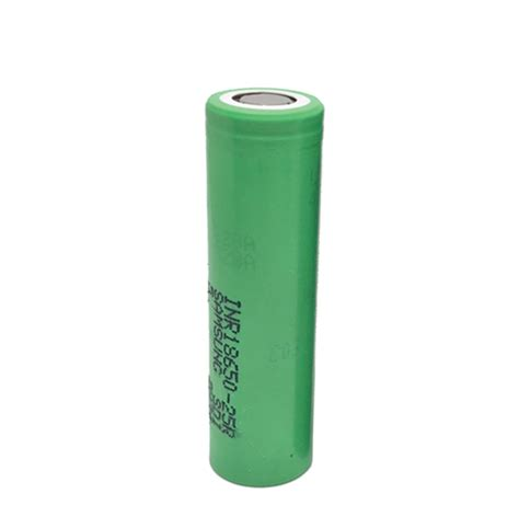 Baterai Battery Type 18650 Samsung 25r 2500mah 3 7v Authentic samsung 25r 18650 battery 2500mah next day batteries