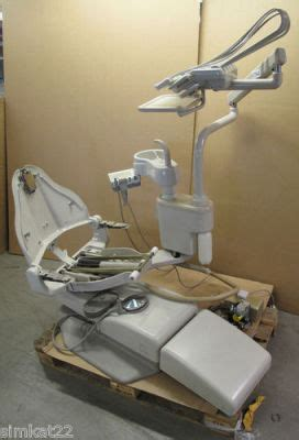 Adec Dental Chair Price - for sale adec cascade 1040 dental chair parts listing