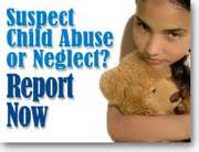 Reporting child abuse and neglect web frompo