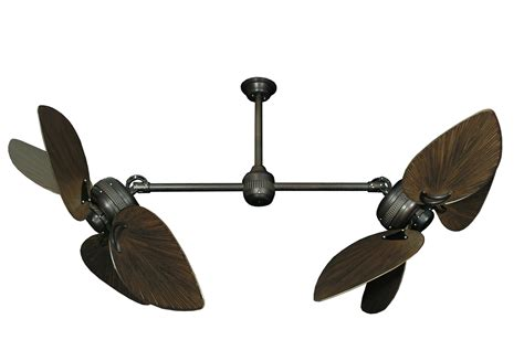 ceiling fan with two fans 10 buying tips for dual outdoor ceiling fans warisan